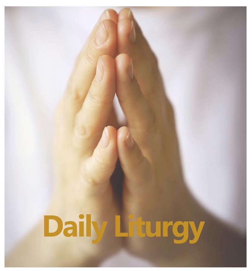 Daily Liturgy