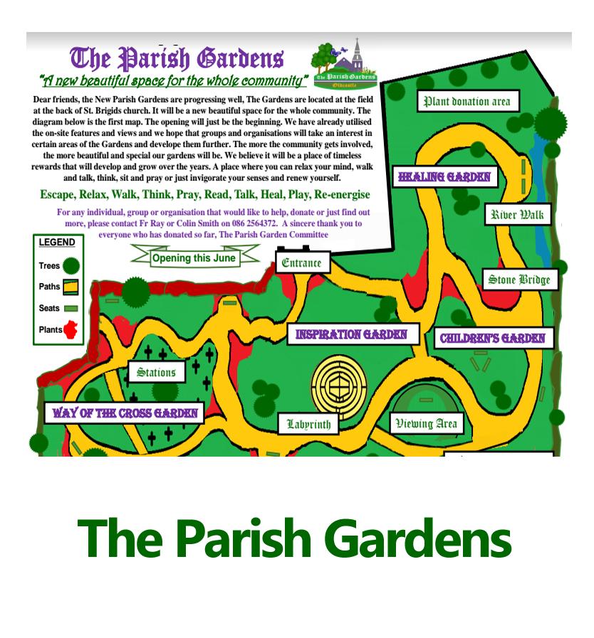 parish gardens